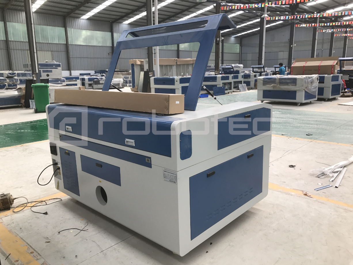 RTJ-1390 laser cutting machine